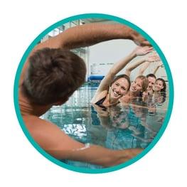 Arthritis Aquatics