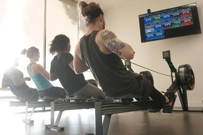 Active Wellness Technology