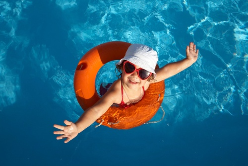 Active Wellness Swimming