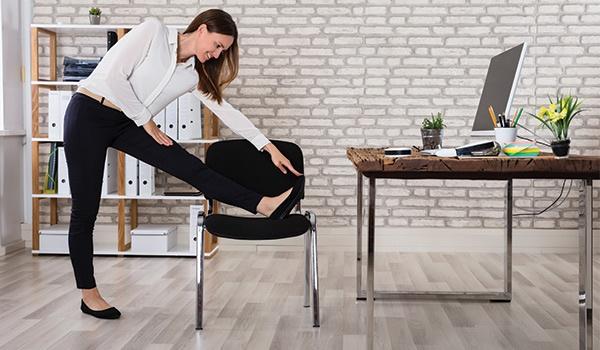 Corporate Wellness - Active Wellness