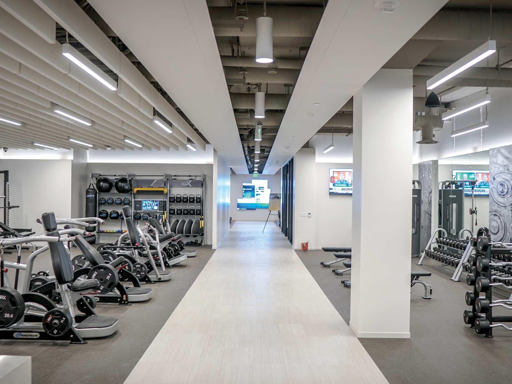 Active Wellness Century Plaza