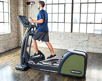 ECO Elliptical