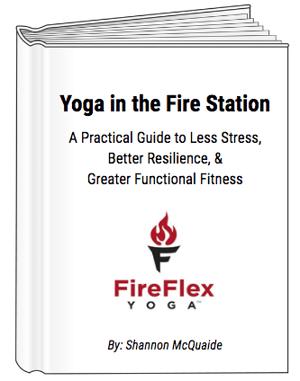 FireFlex Yoga Book