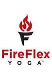 FireFlex Yoga Logo