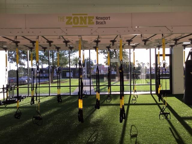 Active Wellness, The Zone Newport, Corporate wellness