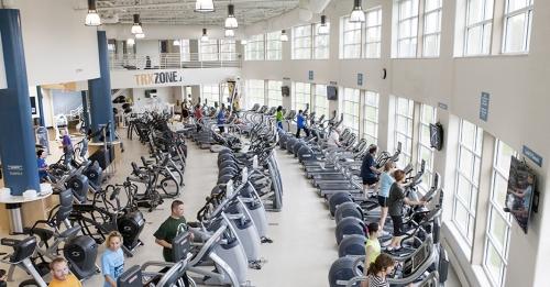 Mandel Fitness