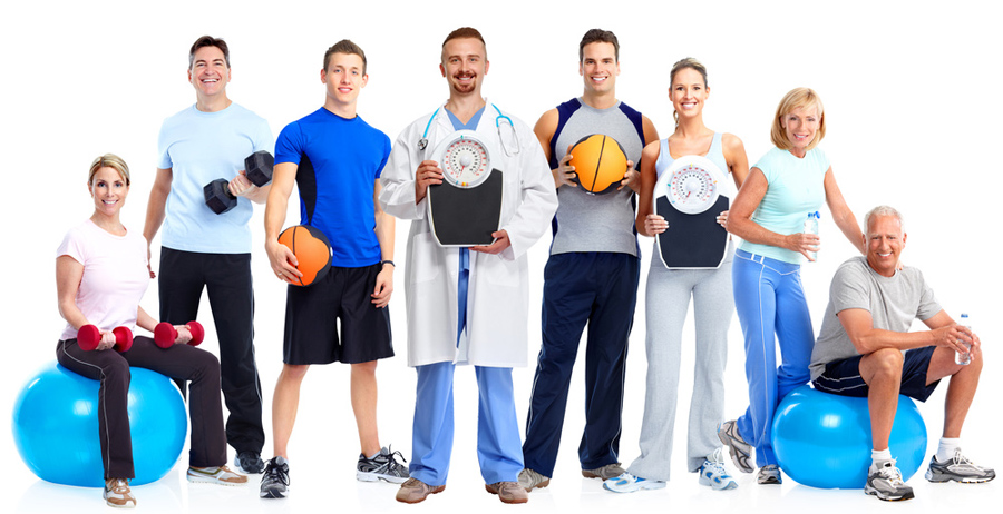Medical Fitness-1
