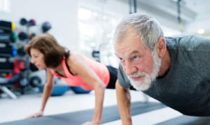 Active Wellness: Exercise reduces dementia risk