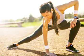 Boost Immune System with Exercise