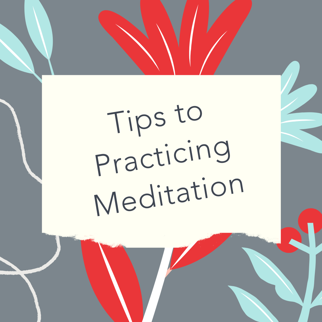 Tips to Practice Meditation 3.25