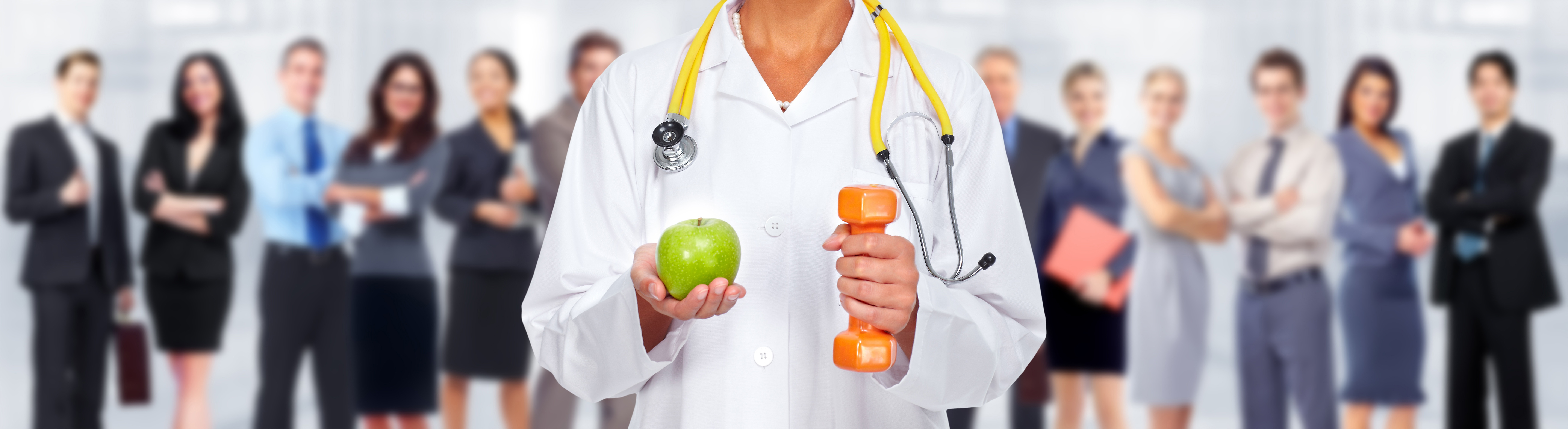 Medical Fitness, Active Wellness