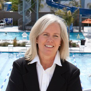 Jill Kinney is Chairman of Active Wellness