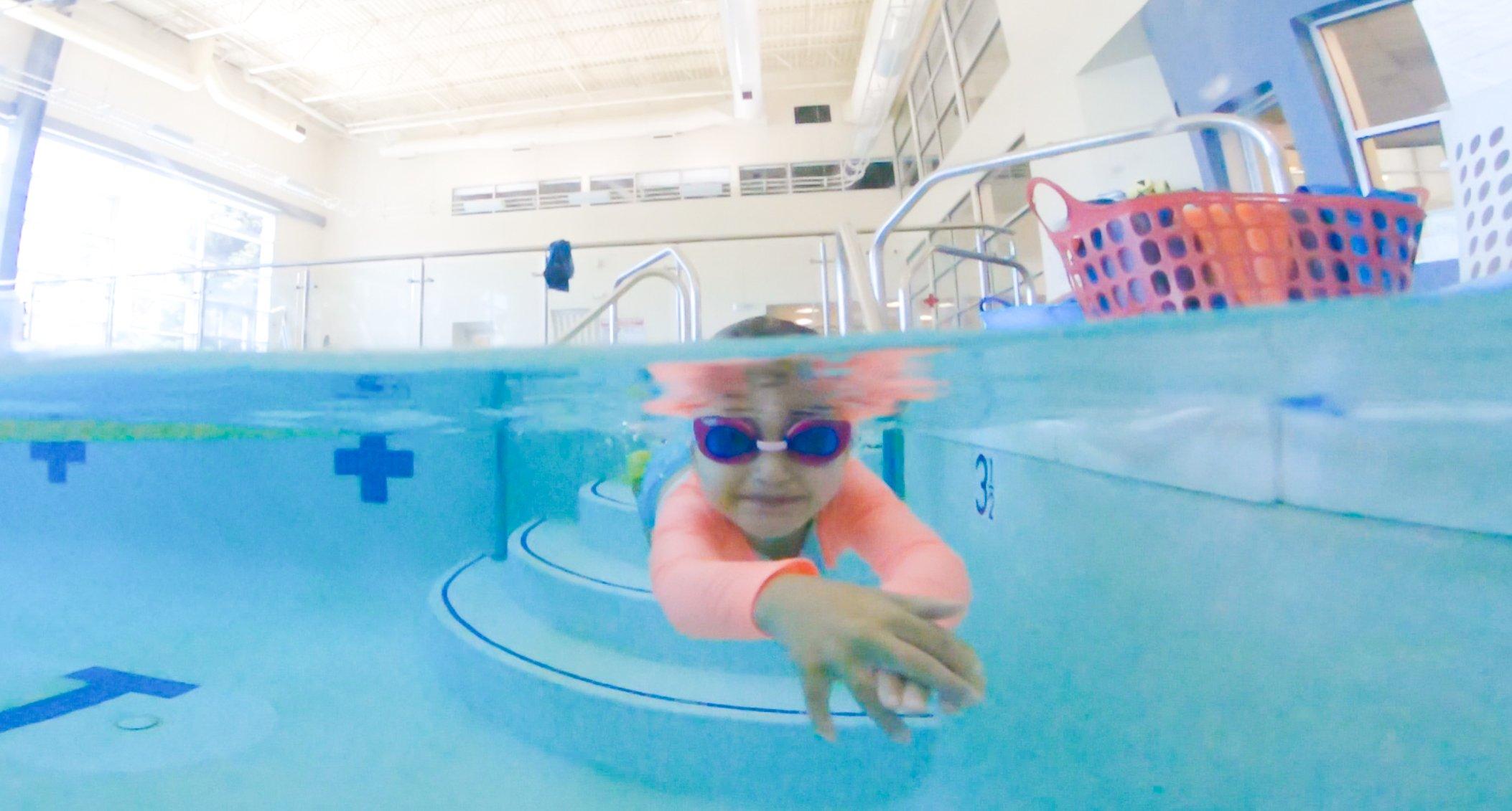 kid-swim
