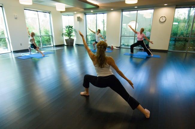 Corporate Wellness, #ActiveWellness, Active Wellness