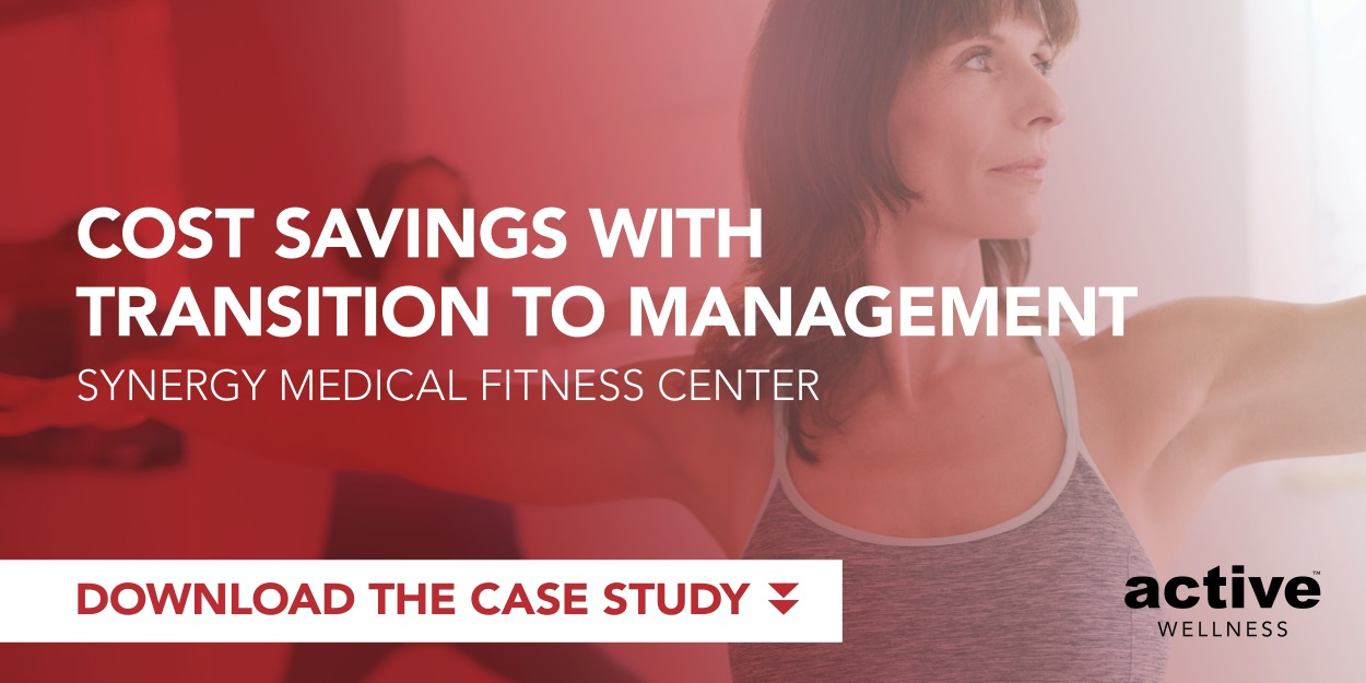 Medical Fitness Centers Cost Savings Via Management