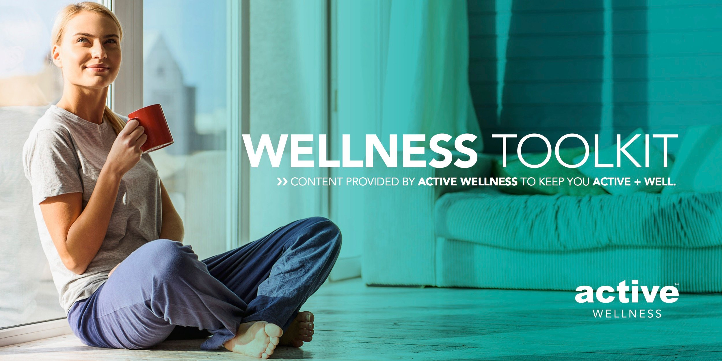 Active Wellness Toolkit