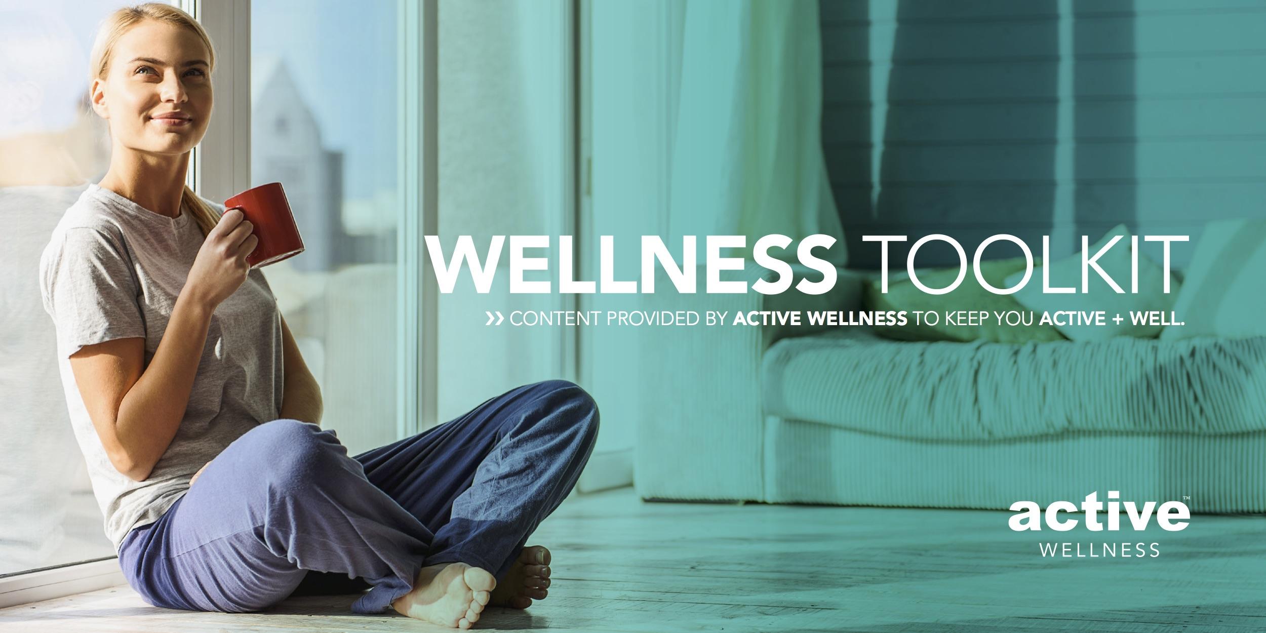 Active Wellness Toolkit