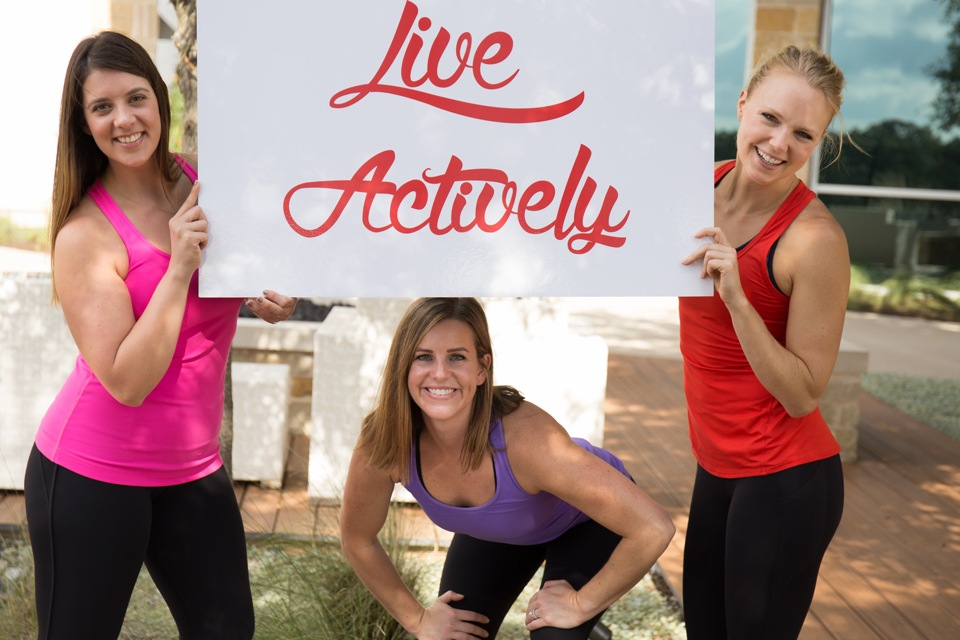Live Actively-1