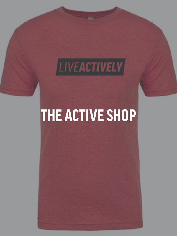 Active Apparel Shop