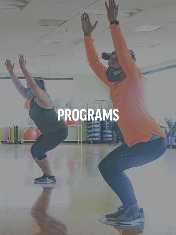 Active Wellness Programs