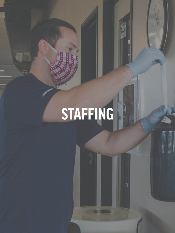 Active Wellness Staffing