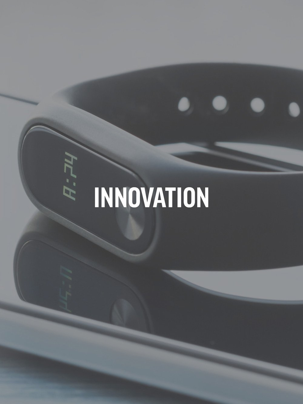Active Wellness Innovation