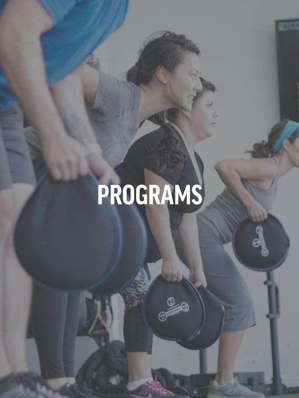 Active Wellness Programs