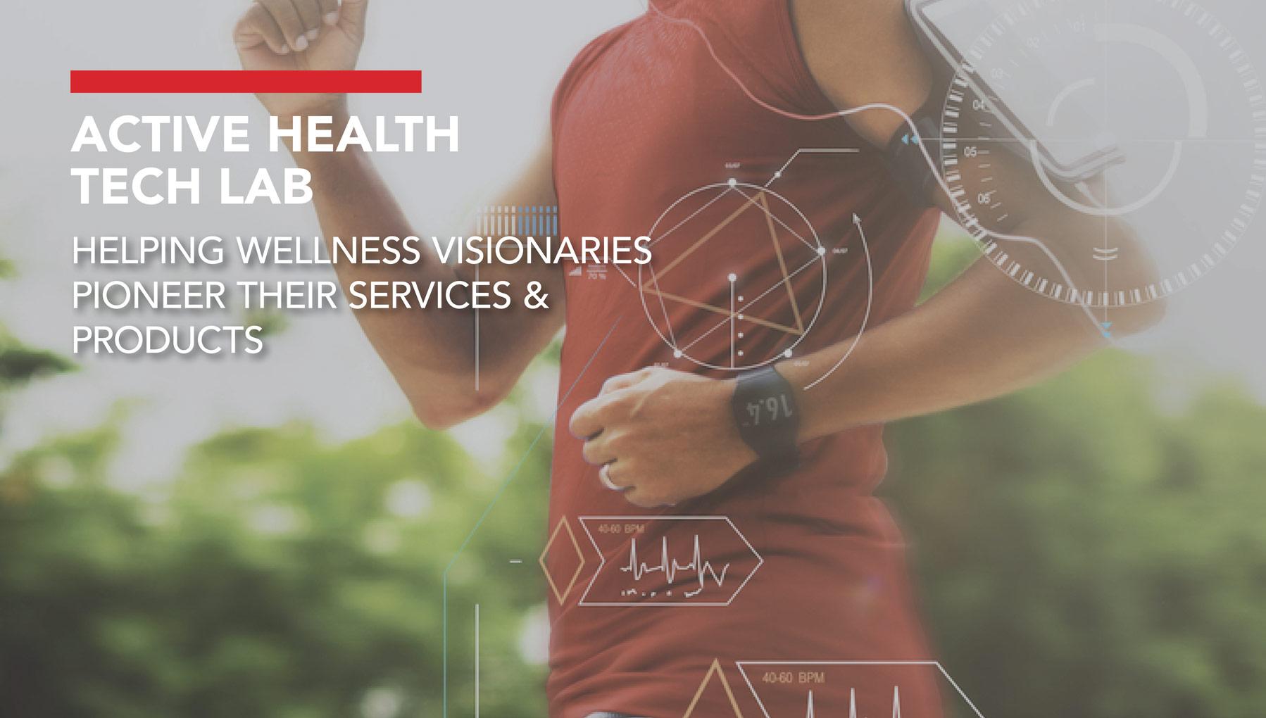 Active Health Tech Lab